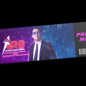 Prime Max Ticket – ARB Nov21
