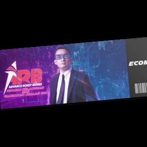 Economy Ticket – ARB Nov21